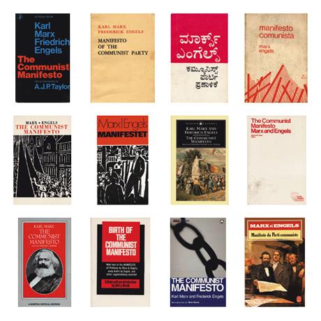 An Analysis of the Communist Manifesto